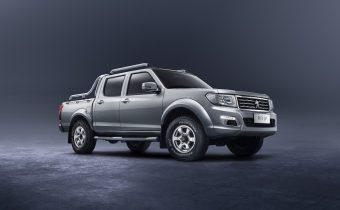 Peugeot Pick Up : le retour du Lion en Afrique