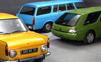 """""""L'écume des jours"""" : les drôles de voitures du film de Michel Gondry"""