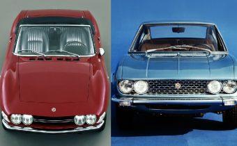 Fiat-Dino Spider et Coupé : le match Pininfarina / Bertone