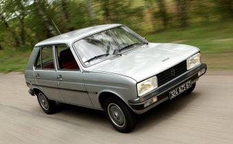 Peugeot 104 Sundgau : pour les amateurs avertis