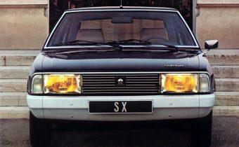 Simca 1307/1308/1309, Chrysler Alpine/150, Talbot 1510/Solara: à la conquête de l'Europe