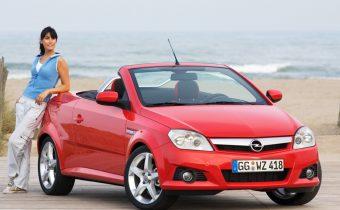 Opel Tigra Twin Top : chronique d'une mort annoncée d'Heuliez