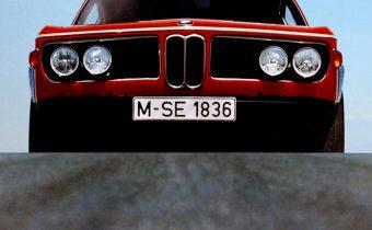 BMW E9 CS : de la 2800 à la CSL, le Grand Tourisme à la sauce bavaroise