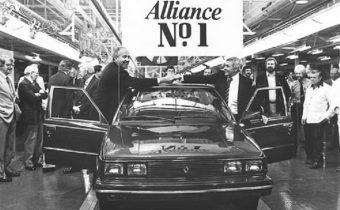 Kenosha : une part de l'histoire automobile américaine mais aussi française