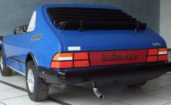 Saab 006 Turbo: la plus petite, la plus rare et la moins puissante des Saab