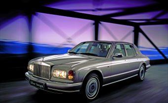 Rolls-Royce, Bentley, BMW et Volkswagen: la bataille d'Angleterre