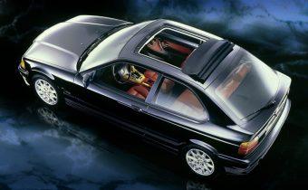 BMW Série 3 Compact E36/5 : trente six à moitié ?