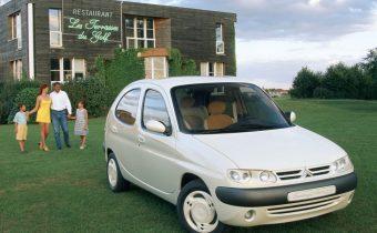 Citroën Berlingo Bulle : une 2CV du 21ème siècle restée au stade de concept