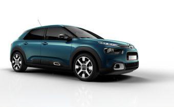 Citroën C4 Cactus 2018 : difficile équilibre entre originalité et consensus