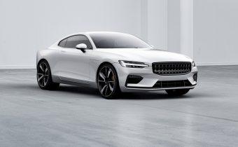 Polestar 1 : le futur électrique et chinois de Volvo