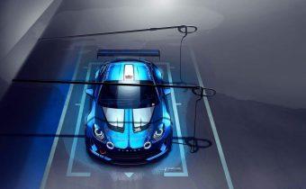 Alpine A110 Cup : présentation demain de la version compétition signée Signatech