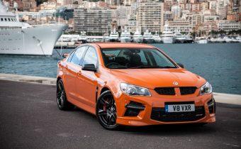 Vauxhall VXR8 : la sportive cachée du nouveau groupe PSA
