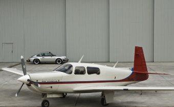 PFM 3200 : le moteur aéronautique révolutionnaire de Porsche