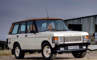 Range Rover Monteverdi-Fissore : un test grandeur nature !