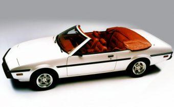Bitter SC : l'Opel de luxe