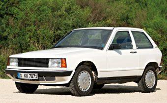 Mercedes : de la Stadtwagen à la Classe A