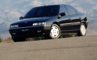 Citroën Xantia : seuls les connaisseurs savent