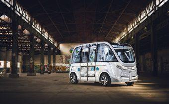 Navya : qui se cache derrière le constructeur français de véhicules autonomes ?