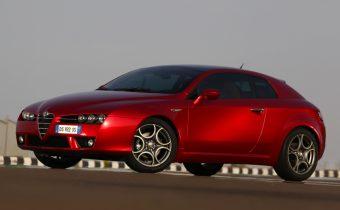 Alfa Romeo Brera et Spider (939) : la difficile succession