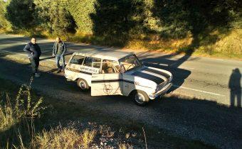 Opel Kadett A Caravan: une bonne entrée en matière