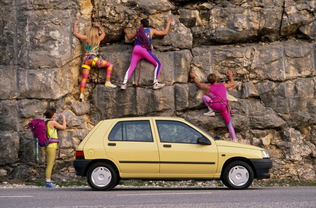 Renault Clio 1 1.9D : la solution contre la sur-vitesse