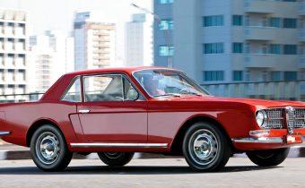 FNM Onça : une Alfa Romeo brésilienne au look de Ford Mustang