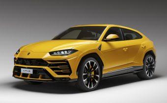 Lamborghini Urus 2018 : outrance et consternation !