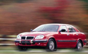 GAZ 3111 Volga : vestige d'un temps passé