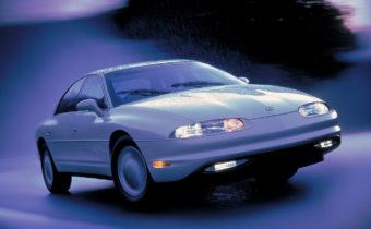 Oldsmobile Aurora : l'erreur fatale