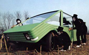 Citroën Kar-A-Sutra : monospace érotique