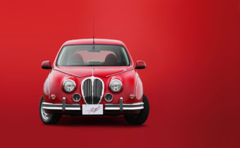 Mitsuoka Viewt: Jaguar nippone en réduction