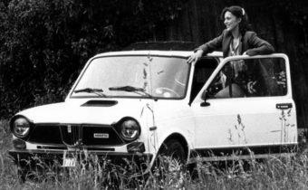 Felber 112 Rubis : une Autobianchi de luxe