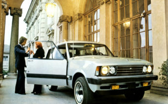 Monteverdi Safari et Sahara : alternative suisse au Range Rover