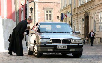 "Lancia Thema 6V / V6 ""PRV"" : vraie rareté et fausse rumeur"