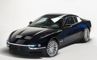 Touring Sciàdipersia : une Maserati pour amateurs avertis (et fortunés)