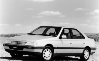 Peugeot : Back in the USA ?