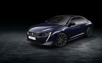 "Peugeot 508 ""2018"" : et si la berline traditionnelle redevenait tendance ?"
