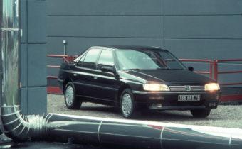 Peugeot 605 : histoire et génèse d'une grande berline malchanceuse
