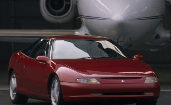 Citroën Activa et Activa 2 : laboratoires technologiques