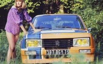 "Peugeot 104 ZS ""Kit Rallye"" : tuning à la franc-comtoise"