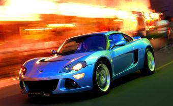 "Lotus Europa S et SE : Elise ""de luxe"" et soeur de Speedster"