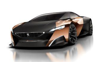 Peugeot s'offre Venturi pour concurrencer Alpine et Polestar