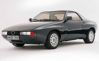 Alfa Romeo Zeta 6 : le retour de Zagato