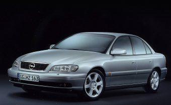 Opel Omega (B) V8 : le vaisseau-amiral fantôme