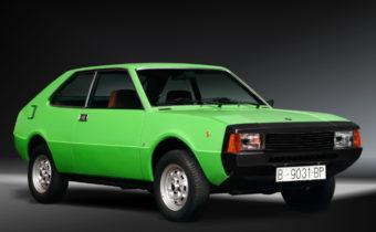 """Seat 1200 et 1430 Sport """"Bocanegra"""" : melting pot pour sportive ibère"""