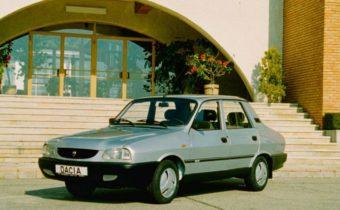 Dacia 1300 / 1310 : la Renault 12 des Carpates
