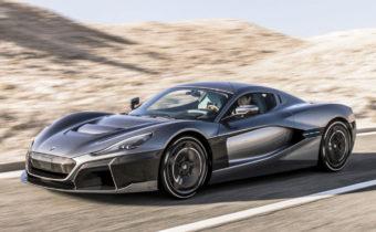 Rimac Automobili : la start up automobile qui séduit jusqu'à Porsche