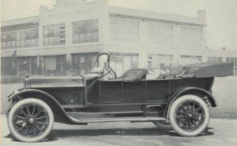 Poughkeepsie : l'éphémère usine américaine de Fiat