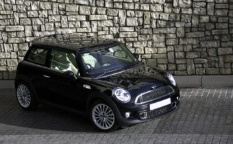 Mini inspired by Goodwood : une mini Rolls-Royce ?
