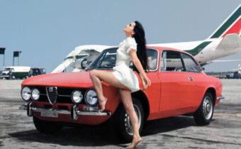 Alfa Romeo 1750 GT Veloce : chef d'oeuvre à l'italienne